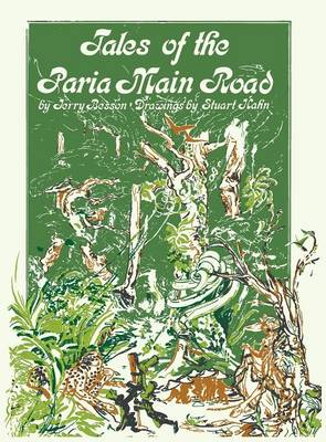 Tales of the Paria Main Road by Gerard a Besson