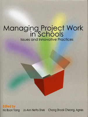 Managing Project Work Schools by