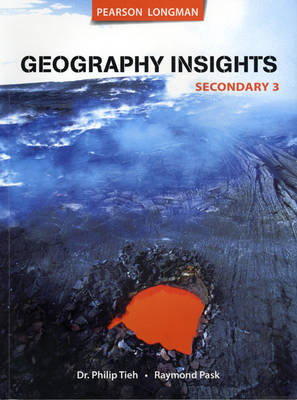 Geography Insights S3 TB S/E/NA by Raymond Pask, Philip Tieh