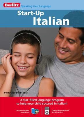 Italian Berlitz Kids Start-up by Howard Beckerman
