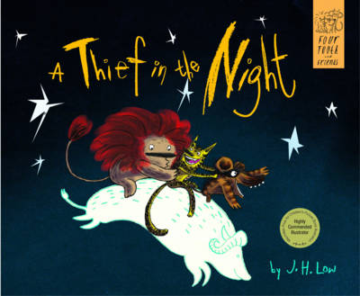 A Thief in the Night by