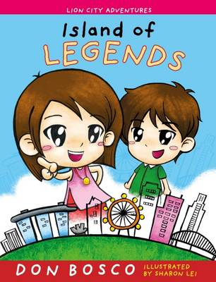 Island of Legends by Don Bosco