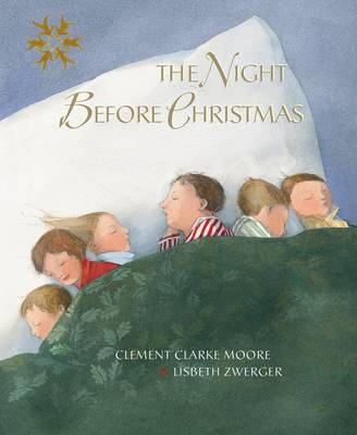 The Night Before Christmas by Clement Clarke More