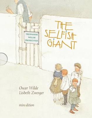 The Selfish Giant Minedition Mini-Edition by Oscar Wilde