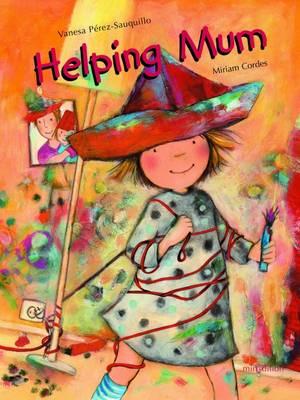 Helping Mum by Vanessa Perez-Sauquillo
