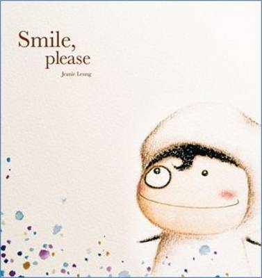 Smile Please by Jeanie Leung