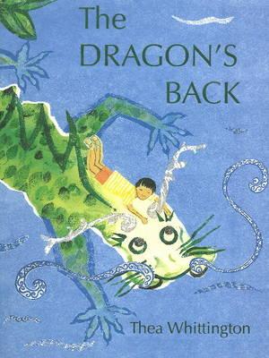 Dragon's Back by Thea Whittington
