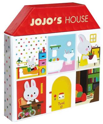 Jojo's House by Xavier Deneux