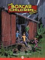 Boxcar Children by Mike Dubisch