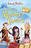 Early Years at Malory Towers by Enid Blyton