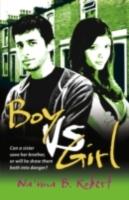 Boy vs. Girl (Adobe Ebook) by Na'ima B. Robert