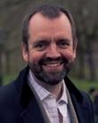 Allan Boroughs - Author Picture