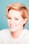Cecelia Ahern - Author Picture