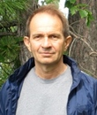 Allan Stratton - Author Picture