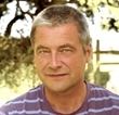 Simon Mayle - Author Picture