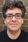David Solomons - Author Picture