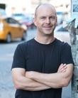 Geoff Rodkey - Author Picture