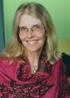 Jane Smiley - Author Picture