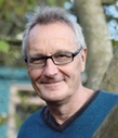 Jeremy Strong - Author Picture