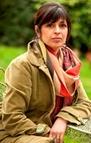 Sita Brahmachari - Author Picture