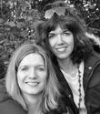 Kate Corr, Elizabeth Corr - Author Picture