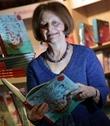Elizabeth Hammill - Author Picture
