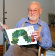 Eric Carle - Author Picture