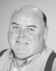 Gerard Siggins - Author Picture