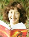 Geraldine McCaughrean - Author Picture