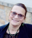 Heather Roan Robbins - Author Picture