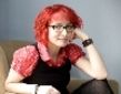 Helen Maslin - Author Picture