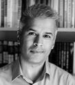 Jason Rohan - Author Picture