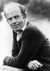 John Burningham - Author Picture