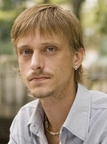 MacKenzie Crook - Author Picture