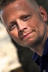 Patrick Ness - Author Picture
