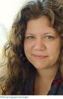 Rainbow Rowell - Author Picture