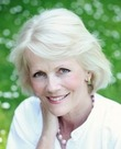 Sally Grindley - Author Picture