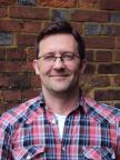 Simon Bartram - Author Picture