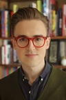 Tom Fletcher - Author Picture