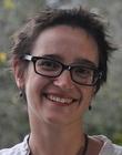 Zana Fraillon - Author Picture