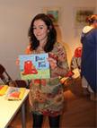 Gwen Millward - Author Picture