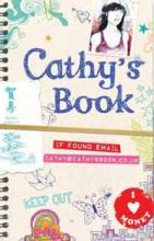 Cathy's Book by Jordan Weisman, Sean Stewart