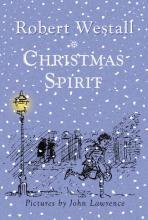 Christmas Spirit by Robert Westall