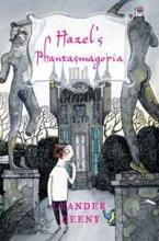 Hazel's Phantasmagoria by Leander Deeny