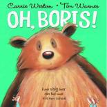 Oh, Boris! by Carrie Weston