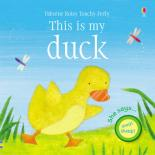 This is my Duck by Felicity Brooks
