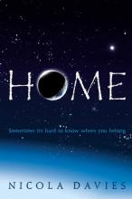 Home by Nicola Davies
