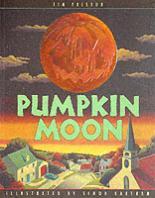 Pumpkin Moon by Tim Preston