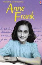 Anne Frank by Susanna Davidson