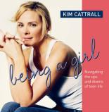 Being a Girl by Kim Cattrall